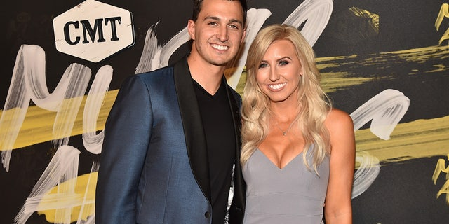 Force married Indycar driver Graham Rahal in 2015.