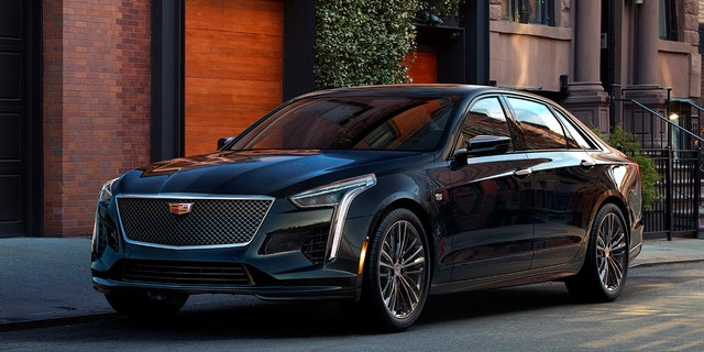 Is Cadillac A Foreign Car >> Cadillac Decided Not To Kill One Of Its Cars Fox News