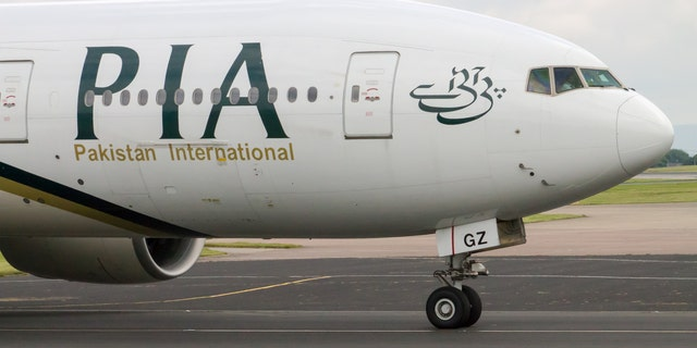 Lose some kilos or... : Pakistan International Airlines warns 'obese' cabin crew