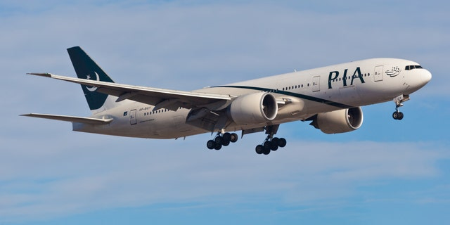 PIA is the national flag carrier of Pakistan.