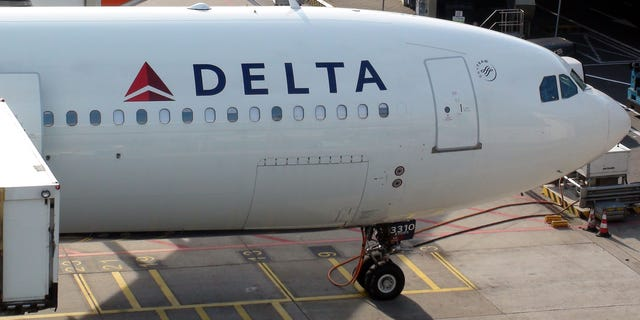 In October, a woman shockingly managed to board a Delta flight from Orlando to Atlanta with no ID or boarding pass.
