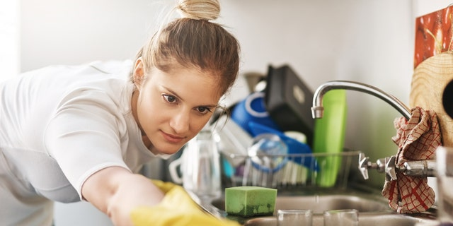 When it comes to getting rid of household cleaners, follow label directions - or check withyour local waste disposal facility if you're unsure about a certain product.