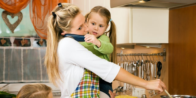 Over 11 million American parents – or 18% – were not working outside the home in 2016, according to thePew Research Center.