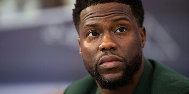 Kevin Hart opened up about the recent controversy that saw him step down as the 2019 Oscars host.