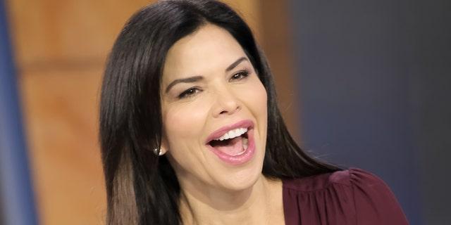 Lauren Sanchez is a former co-host of