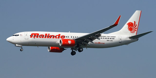 The 38-year-old flight attendant worked for Malindo Air, a subsidiary of Indonesian-based Lion Air, and has been immediately suspended, the airline said in a statement