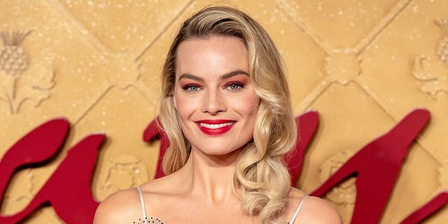"Margot Robbie is starring in the upcoming ""Birds of Prey."""