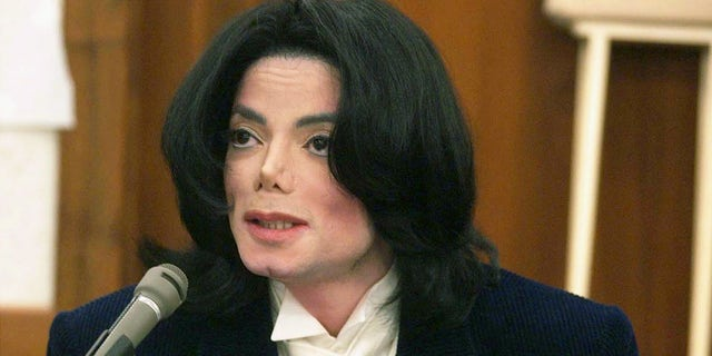 A lawsuit against Michael Jackson was tossed out of court on Monday.