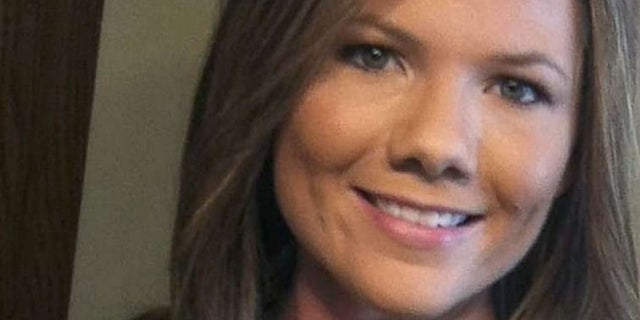 Kelsey Berreth, 29, was last seen alive at a supermarket in Woodland, Colorado on Thanksgiving Day. (Woodland Park Police Department)