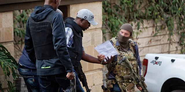 Image result for kenya attack images