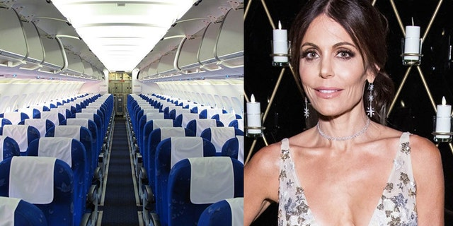 Now, Frankel isn't holding back in her admonishment of the ongoing issue, which most recently involved upcoming travel plans of hers to take a Delta flight.