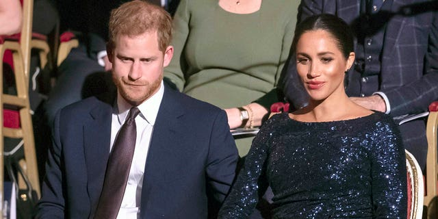 Meghan Markle has endured intense media scrutiny since marrying into the British royal family.