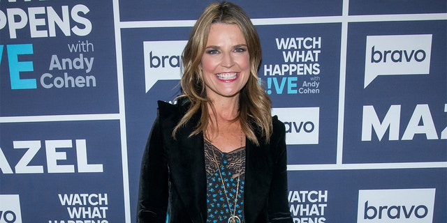 Savannah Guthrie recently opened up about her 'lifelong struggle' with body acceptance in a new interview with Health magazine.