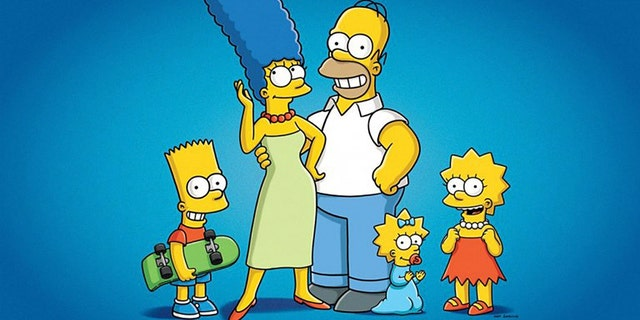 'The Simpsons' has been renewed for its 33rd and 34th seasons.