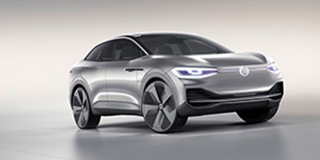 VW to build electric vehicle plant in US