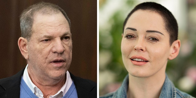 Rose McGowan filed a lawsuit against Weinstein and his former attorneys following claims of rape and alleged silencing of his victims.