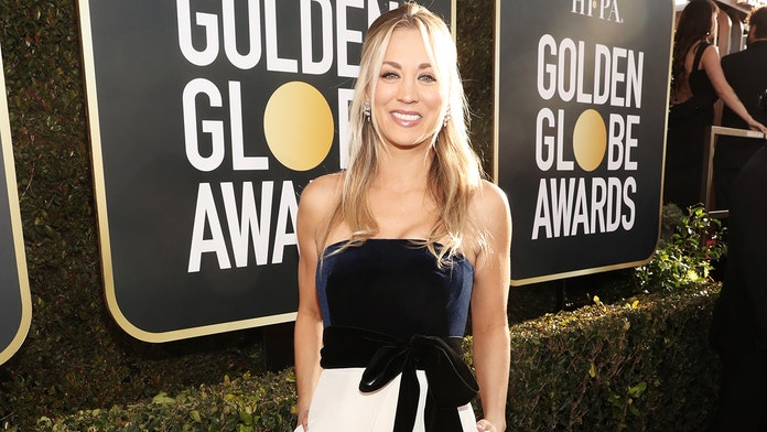 Big Bang Theory Star Kaley Cuoco Opened Up About Filming The Finale