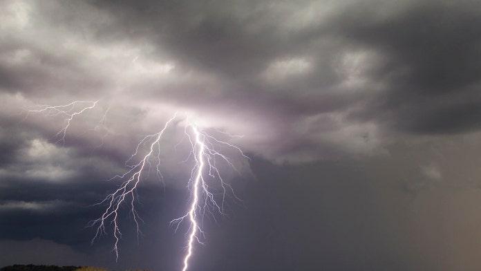 2 Pennsylvania high school grads die after being struck by lightning, officials say