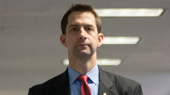 Tom Cotton defends Trump bid to purchase Greenland, says he approached Denmark about it