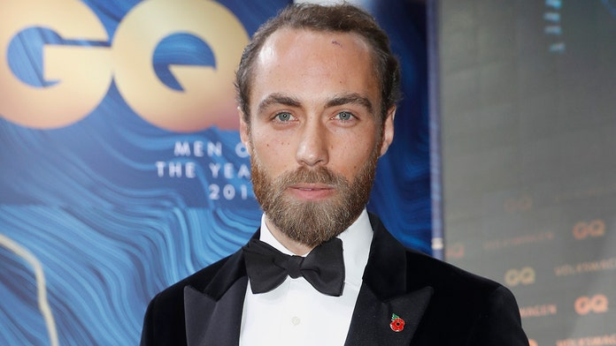 Kate Middleton's brother James opens up about battle with 'crippling' depression and living a public life