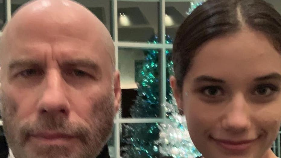 John Travolta shocks fans with fresh new look
