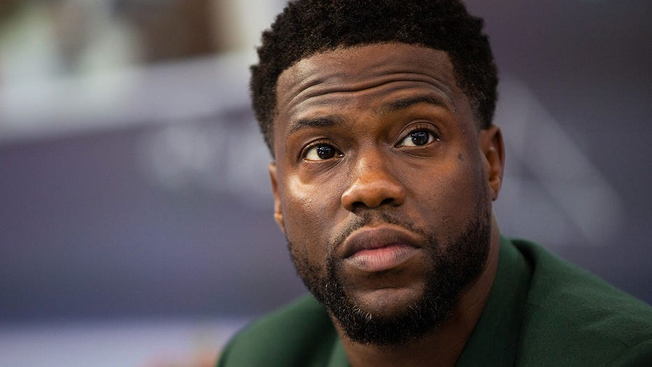 Kevin Hart's personal shopper accused of defrauding comedian out of over $1 million