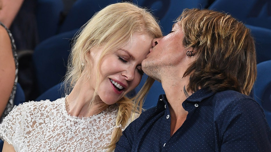 Keith Urban, Nicole Kidman share humble roots of coming to America 'with nothing'