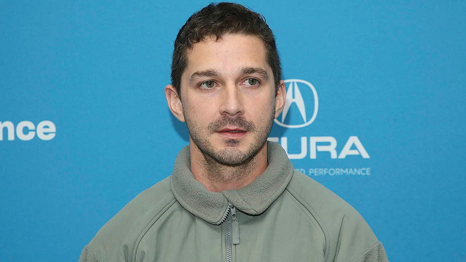 Judge orders Shia LaBeouf to attend therapy and anger management in battery case