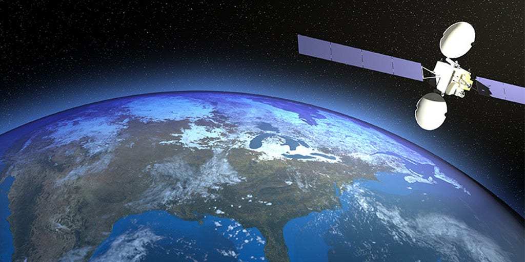 487f3661f2a4 Earth is greener today than it was 20 years ago thanks to  human activity