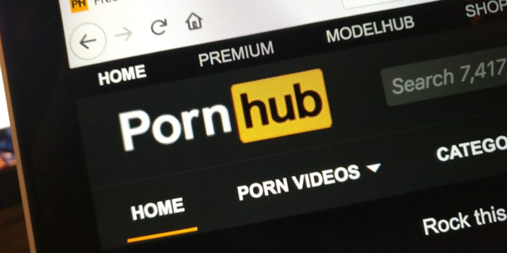 Pornhub sued by deaf man over adult video site's alleged lack of subtitles: report