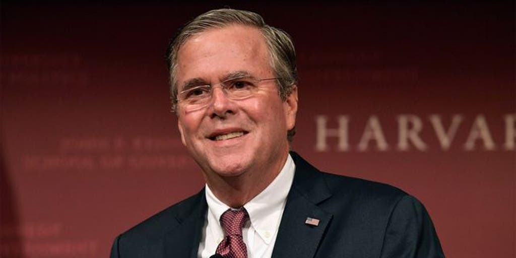 Jeb Bush shames 'irate passengers' complaining about airport security on 9/11