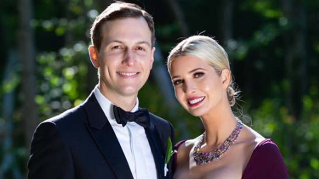 Jared Kushner, Ivanka Trump may sue over NYC billboards
