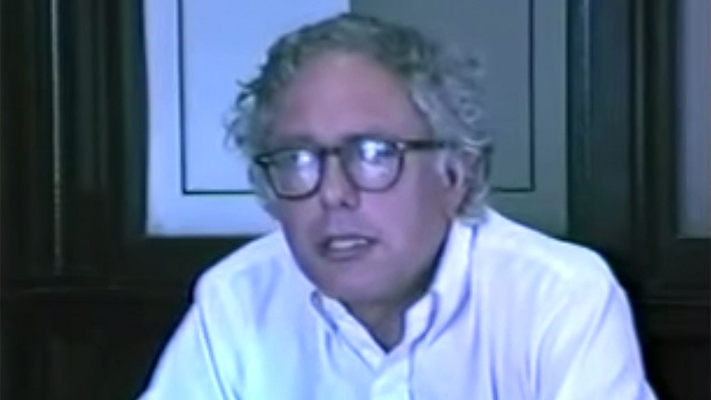 Vintage video resurfaces of Sanders praising breadlines, socialism