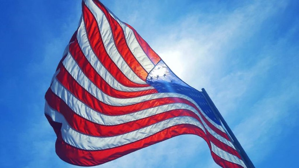 Student, 11, arrested after refusing to recite Pledge of Allegiance: report