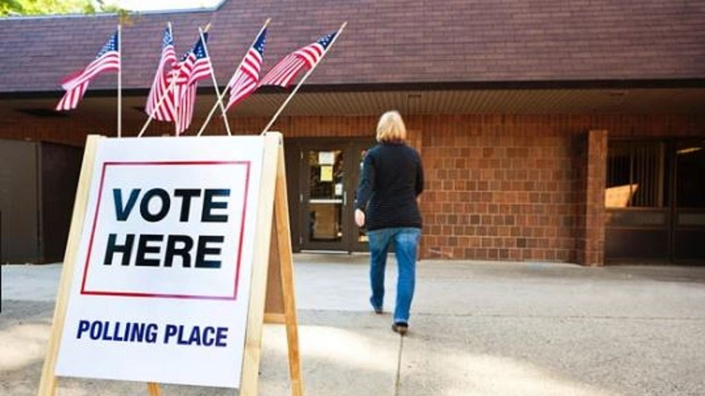 Oregon lawmakers push bill to lower voting age, get more teens to ballot box