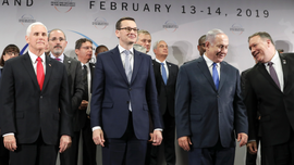 Polish PM cancels Israel visit amid new Holocaust tensions