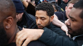 Jussie Smollett case: Chicago police union asks for federal probe