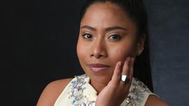 US Latinas rally around 'Roma' actress Yalitza Aparicio
