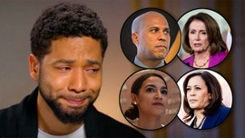 Kamala Harris, Cory Booker, other 2020 Dems forced to change tune on Jussie Smollett case