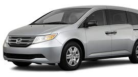 Jury awards crash victim $37 million after Honda Odyssey crash