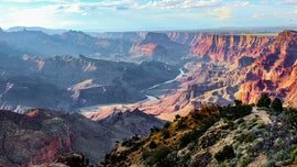 Arizona woman's body recovered at Grand Canyon National Park