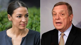 Sen. Dick Durbin teases Green New Deal sponsors: 'What in the heck is this?'
