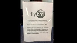 Hundreds stranded as British airline Flybmi folds