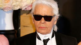 Iconic fashion designer Karl Lagerfeld dies at 85, reports say