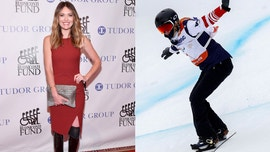 Paralympian Amy Purdy recovering from surgery after revealing tough choice to risk leg or kidney