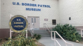 National Border Patrol Museum in Texas vandalized by dozens of protesters, director says