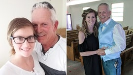 19-year-old bride defends marriage to 62-year-old husband