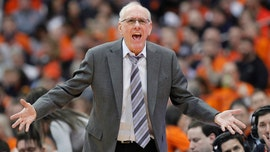 Legendary Syracuse basketball coach Jim Boeheim fatally hits pedestrian on interstate, district attorney says