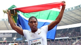 World Athletics denies new ruling will label athletes like Olympian Caster Semenya as 'biologically male'