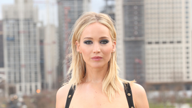 Jennifer Lawrence asks fans to demand to vote from home amid the coronavirus pandemic